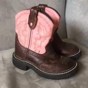 Justin Boots size 10.5 🐎